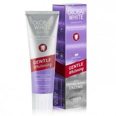 Global white Зубная паста GENTLE WHITENING Бережное отбеливание 100мл