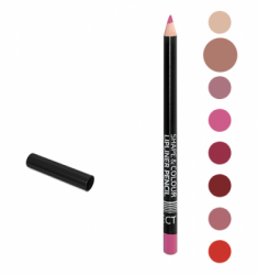 Карандаш для губ Shape&Colour Lipliner Pencil Long Lasting Affect Nude Beige