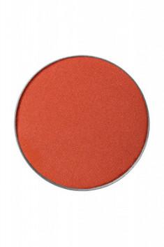 Тени-румяна прессованые Make-Up Atelier Paris PR25 №25 красно-коричневый 3,5 г