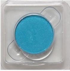 Тени прессованные Make-Up Atelier Paris Т072 синяя пастель, запаска 2г