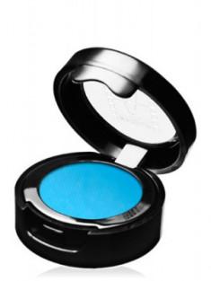 Тени прессованные Make-Up Atelier Paris Т073 мерцающий синий, запаска 2г