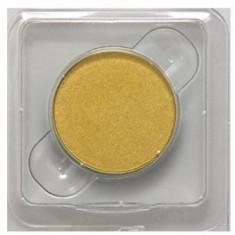 Тени прессованные Make-Up Atelier Paris Т082 канареечно-желтый, запаска 2г