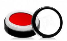 Тени-румяна прессованые Make-Up Atelier Paris Intense Eyeshadow PR114 №114 ярко-красный 3,5г