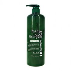 Шампунь для волос DAENG GI MEO RI TEA TREE с маслом чайного дерева 1000 мл