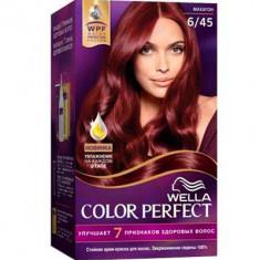 Стойкая крем-краска для волос Wella
