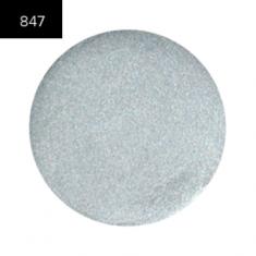 Помада в рефилах 2 гр. (Lip Color 2g.) MAKE-UP-SECRET 847 Плотное серебро