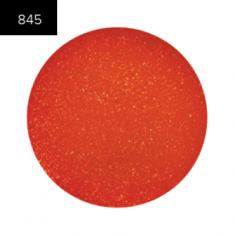 Помада в рефилах 2 гр. (Lip Color 2g.) MAKE-UP-SECRET 845 Прозрачный глянец с шиммером (блеск)