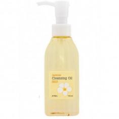 масло гидрофильное для лица a'pieu jasmine cleansing oil moist