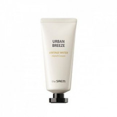 Крем для рук The Saem URBAN BREEZE Hand Cream Vintage Water 50мл
