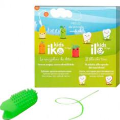 Набор детских зубных щеток MELO - WHEN YOU'RE SMILING