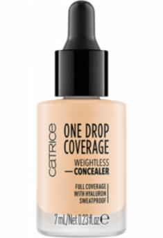 Консилер CATRICE One Drop Coverage Weightless Concealer 003 PORCELAIN