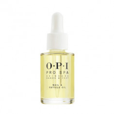 Масло для ногтей и кутикулы Nail&Cuticle Oil 28 мл OPI