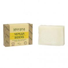 Levrana, Натуральное мыло «Череда», 100 г