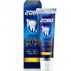KeraSys Зубная паста Dental Clinic 2080 Супер защита Gold 120г