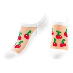 Носки женские SOCKS FRUITS cherries р-р единый