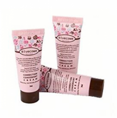 Тональный крем RIVECOWE Beyond Beauty Correction Convenient Cream SPF43 РА+++ 5мл*5шт