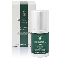 Klapp Набор Сывороток для кожи век и чувствительных участков кожи CLINICAL CARE SURGERY Eye&Sensitivve Zones Coupero