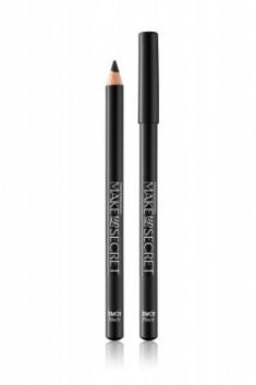 Стойкий карандаш для глаз Waterproof Eye liner MAKE-UP-SECRET EM01