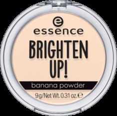 Пудра компактная Essence Brighten up! banana powder 10 bababanana