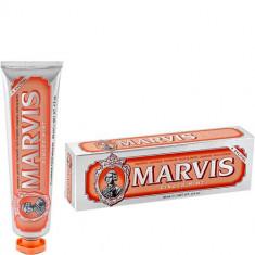 Зубная паста Мята и Имбирь Marvis