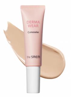 Консилер THE SAEM Derma Wear Concealer 02 Natural Beige 10г
