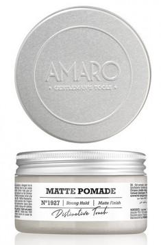 FARMAVITA Воск матовый / Amaro Matte Pomade 100 мл
