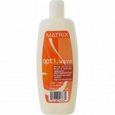 Лосьон для завивки нормальных и трудноподдающихся волос Opti Wave Matrix