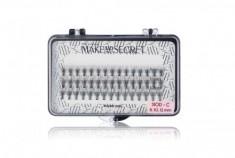 Пучки маленькие MAKE-UP-SECRET S10D-C (8,10, 12mm)