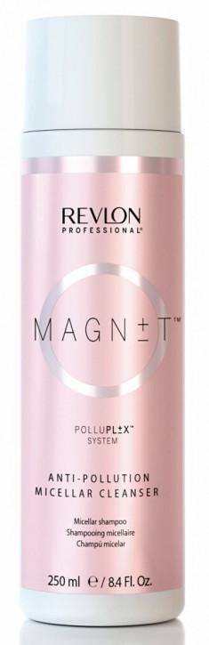 REVLON PROFESSIONAL Шампунь мицеллярный для волос / MAGNET ANTI POLLU MIC CLEANSER 250 мл
