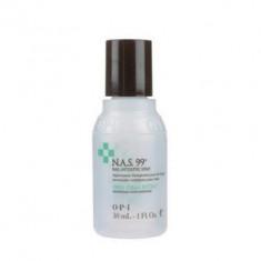 Дезинфицирующая жидкость для ногтей O.P.I Nas-99 30 мл OPI