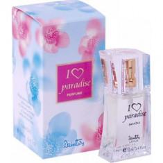 Духи для женщин I Love Paradise 12 мл Dzintars