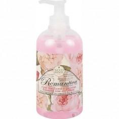 Жидкое мыло Флорентийская роза и пион NESTI DANTE