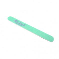 SoftTouch,Антибактериальная пилка Myiar Coarse, светло-зеленая,120/120 SOFT TOUCH