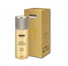 KOSMOTEROS PROFESSIONNEL Маска вокруг глаз / Hydratant-Biocomplexe Super Gold 80 мл