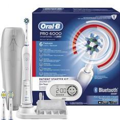Электрическая зубная щетка Pro Smart Series ORAL-B