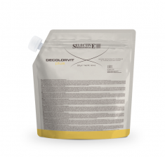 SELECTIVE PROFESSIONAL Крем декапирующий для волос / DECOLORVIT PLUS 500 г