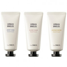 The Saem Urban Breeze Hand Cream