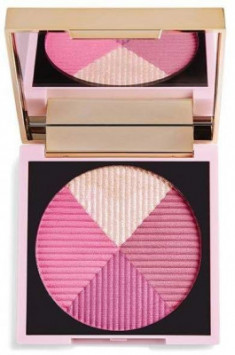 Румяна MAKEUP REVOLUTION Opulence Сompacts Blush MakeUp Revolution