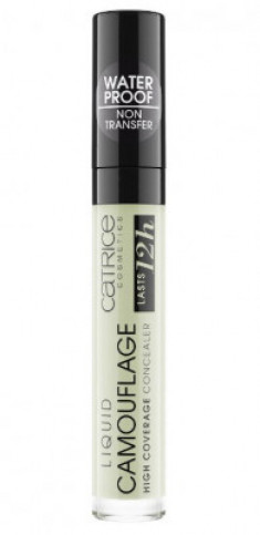 Консилер CATRICE LIQUID CAMOUFLAGE 200 Anti-Red