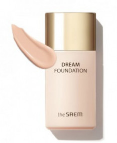 Тональная основа THE SAEM Dream Foundation C19 35г