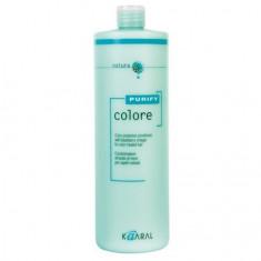 Kaaral, Кондиционер Colorе Purify для окрашенных волос, 1000 мл