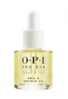 Масло для ногтей и кутикулы OPI Nail&Cuticle Oil 14,8 мл