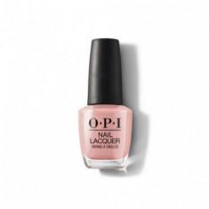 Лак для ногтей OPI CLASSIC Dulce De Leche NLA15 15 мл