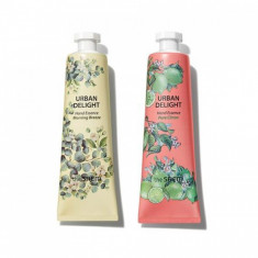 легкая эссенция для рук the saem urban delight hand essence