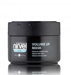 NIRVEL PROFESSIONAL Маска для тонких волос / REGENERATING MASK (VOLUME UP MASK) 250 мл