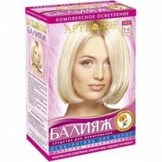 Осветляющий порошок для волос АРТКОЛОР