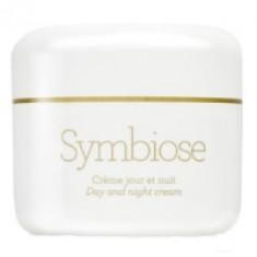 Gernetic Symbiose SPF 5+ - Дневной и ночной восстанавливающий крем, 150 мл
