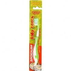 Детская зубная щетка MODUM