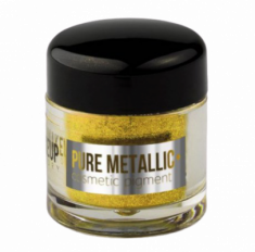 Пигмент PROMAKEUP laboratory PURE METALLIC 11 золото