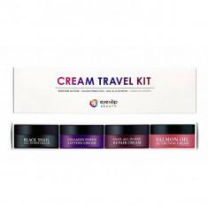 набор миниатюр кремов eyenlip cream travel kit